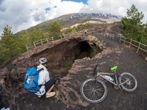mt etna bike tour 2